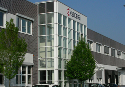 KYOCERA Automotive and Industrial Solutions GmbH